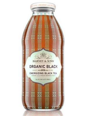 Harney & Sons iced tea