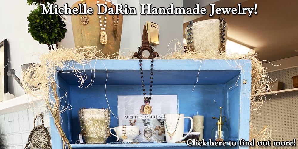 Michelle DaRin Handmade Jewelry!