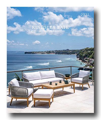 Kingsley Bate Catalog 2021