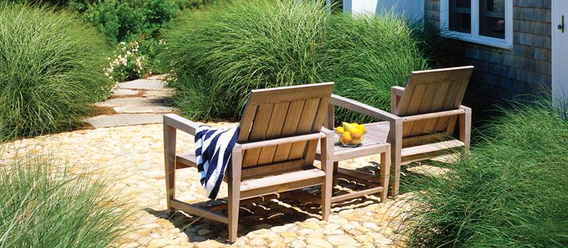 Kingsley Bate Furniture